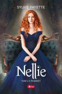 Okładka - Nellie. Powrót