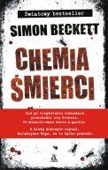 Okładka ksiązki - Chemia śmierci
