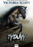 Okładka ksiązki - Tytany