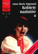 Okładka książki - Kobiety Nazistów II