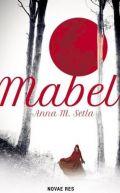 Okładka książki - Mabel