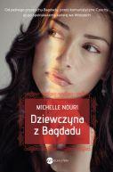 Okładka książki - Dziewczyna z Bagdadu