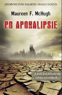 Okładka książki - Po apokalipsie