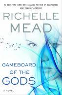 Okładka książki - Gameboard of Gods