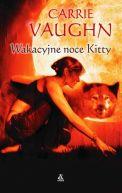 Okładka książki - Wakacyjne noce Kitty