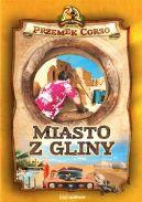 Okładka ksiązki - Miasto z gliny