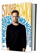Okładka książki - Stuhrmówka, czyli gen wewnętrznej wolności