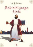 Okładka książki - Rok biblijnego życia