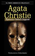 Okładka ksiązki - Tajemnica siedmiu zegarów