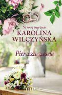 Okładka ksiązki - Pierwsze wesele