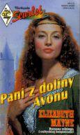 Okładka książki - Pani z doliny Avonu