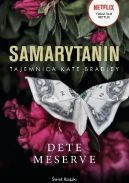 Okładka - Samarytanin