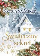 Okładka książki - Świąteczny sekret