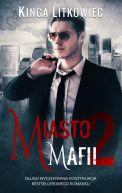 Okładka książki - Miasto mafii 2