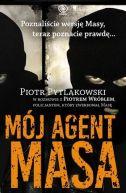 Okładka ksiązki - Mój agent Masa