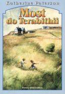 Okładka - Most do Terabithii