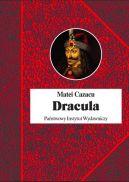 Okładka książki - Dracula