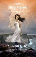 Okładka ksiązki - Tajemnice Skyle
