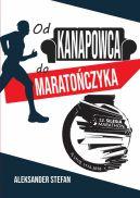Okładka - Od kanapowca do maratończyka
