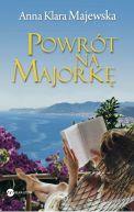 Okładka książki - Powrót na Majorkę