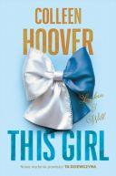 Okładka książki - This Girl