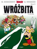 Okładka ksiązki - Asteriks Wróżbita, tom 19