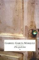 Okładka ksiązki - Zła godzina