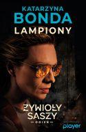 Okładka książki - Lampiony