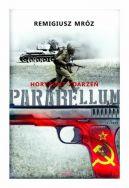 Okładka ksiązki - Parabellum (tom II). Horyzont zdarzeń