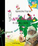 Okładka książki - Banialuki do zabawy i nauki