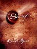 Okładka ksiązki - Sekret