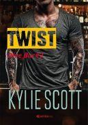 Okładka ksiązki - Twist