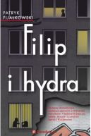 Okładka książki - Filip i hydra