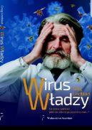 Okładka książki - Wirus władzy