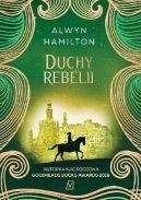 Okładka książki - Duchy rebelii
