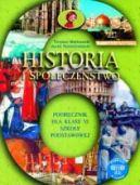 Okładka ksiązki - Historia i społeczeństwo 6. Podróże w czasie. Podręcznik