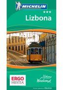 Okładka ksiązki - Lizbona. Udany weekend. Wydanie 1