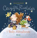 Okładka książki - Cecylka Knedelek i Boże Narodzenie
