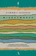 Okładka książki - Międzymorze