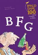Okładka książki - BFG