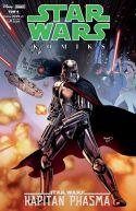 Okładka - Star Wars  Kapitan Phasma, tom 4