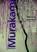 Okładka ksiązki - Ślepa wierzba i śpiąca kobieta