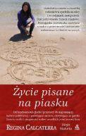 Okładka książki - Życie pisane na piasku