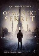 Okładka - Osmański sekret