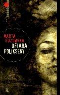Okładka ksiązki - Ofiara Polikseny