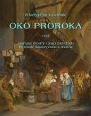 Okładka ksiązki - Oko Proroka czyli Hanusz Bystry i jego przygody