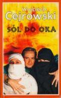 Okładka ksiązki - Sól do oka