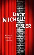 Okładka książki - Dubler