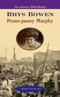 Okładka ksiązki - Prawo panny Murphy