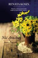 Okładka książki - Siostry Jutrzenki. Nić Arachny